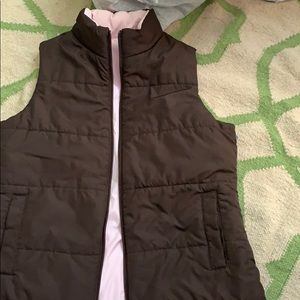 Other - Reversible vest